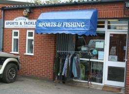 Alcester Sports and Tackle B49 6ES